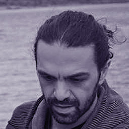 Mike Giannakopoulos photo